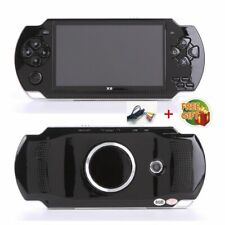 Free Shipping handheld Game Console 4.3 inch screen mp4 player MP5 game player r