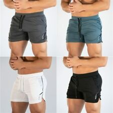 2019 Summer mens shorts Jogger Fitness fashion Casual gyms Joggers workout