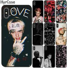 Phone Cases Lil Peep Mode For iPhone X 6 7 8 Plus 5 5S 6S SE Soft Silicone