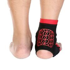 Elastic Compression Ankle Support Brace Sports Foot Protector Pain relief
