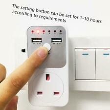 Timer Socket Countdown Intelligent Time Setting Swtich Timer Control Socket Part