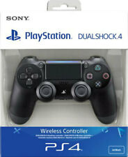 Artikelbild Sony Dualshock 4 Wireless Controller in Steel Black (PS4)