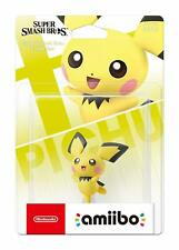 Artikelbild amiibo Pichu Super Smash Bros. Collection