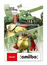 Artikelbild amiibo King K. Rool Super Smash Bros. Collection