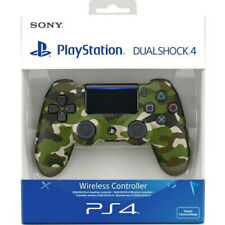 Artikelbild PlayStation 4 Wireless Camouflage Green (PS4)