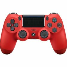 Artikelbild Sony Dualshock 4 Wireless Controller in Rot (PS4)