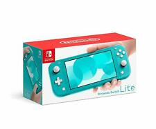 Artikelbild Switch LiteTürkis (Nintendo Switch Lite)