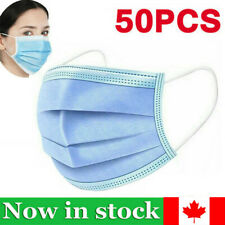 20/50Pcs Outdoor Protective Face Roof Mouth Cover Respirator Protection Masks ,