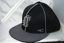 ONEILL BLACK FITTED BASEBALL CAP VERY COOL