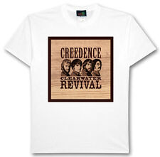 Creedence Clearwater Revival t-shirt CCR - Very Cool!!