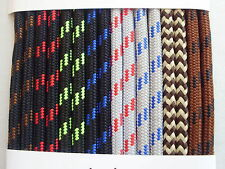 Shoe Laces Hiking Walking Boot Laces / Skate Shoelaces