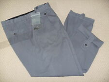 Alexander McQueen Men Pants Chino Size 36 - 38 NWT $545