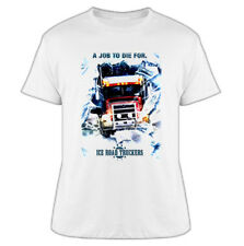 Ice Road Truckers Tv Show T Shirt