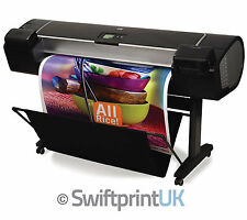 Satin or Gloss Colour Poster printing A0 A1 A2 A3