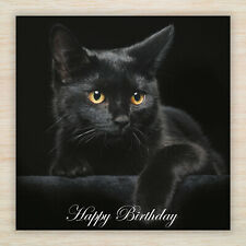 Birthday Card Cat & Kittens - Perfect for Mum Wife Sister Daughter Nan Freepost!