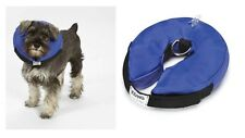KONG Cloud Inflatable Pet Collar - A soft alternative to Elizabethan Dog Collars