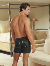 Mens Chiffon Open pocket boxers~Great gift idea