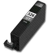 Grey Compatible Canon CLI-526G Ink Cartridge for Pixma Inkjet Printers