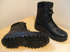 MENS NORTHWEST MARINE BOOTS COMBAT BLACK FAB36 TRACKED DELIVERY