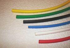 "1/2"" ID 2:1 Heat Shrink Tubing Polyolefin - 4ft, 10ft, 25ft, 50ft, 100ft,"