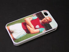 iphone 4 4s mobile phone hard case cover Bobby Moore West Ham Utd