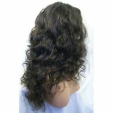 """14in New fashion style Human Hair Lace Wigs _ Malaysia Curly Indian Remy14"""" HOT!"""
