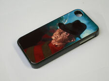 iphone 4 4s mobile phone hard case cover Freddy Krueger