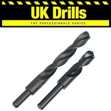 BLACKSMITH DRILLS HSS DRILL BITS - ALL METRIC SIZES!