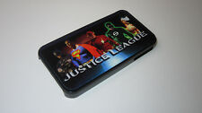iphone 4 4s mobile phone hard case cover The Justice League of America