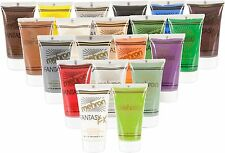 Mehron FFX Fantasy F/X Costume Makeup - 1 oz. Tube - Halloween or Face Painting