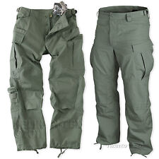 HELIKON SPECIAL FORCES SFU TACTICAL TROUSERS ARMY COMBAT CARGO PANTS OLIVE DRAB