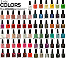 CND Shellac UV Gel Nail Polish - Pick any color from the collection - Part 1