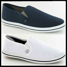 WHOLESALE 2012 Mens Flat Twin Gusset Casual Slip On Shoe Sizes 7-12 x16prs A1082