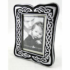 """New Claddagh Crafts Photo Frame 6""""x4"""" (Multiple Designs)"""
