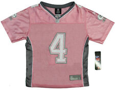 Brett Favre - Authentic NFL Green Bay Packers Replica Jersey - Youth Girls