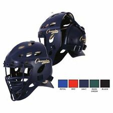 New Champion Sports Hockey Style Baseball Catcher's Helmets CH500 Adult