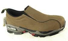 Nautilus 1601 Women's Steel Toe (Alloy Lite) ESD Safety Leather Work Shoes
