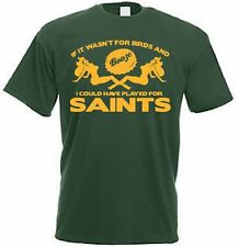 I Could Have Played for SAINTS Northampton Rugby T Shirt