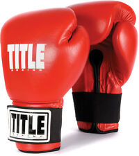 Title Eternal Professional Training Gloves fight gear boxing mma muay thai mma