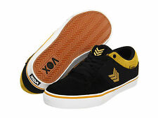 NIB NEW Vox Footwear Passport Vulc premium CASUAL SUEDE ATHLETIC SHOES