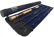 Snowbee Deep Blue Fly Rods - SALE PRICES WITH MASSIVE SAVINGS