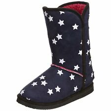 Iron Fist Starlight Navy White Srats Fug New Cheap Snow Winter Boots Shoes
