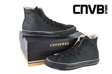 CONVERSE - CT SHRLNG HI  black / white  111174  NEW CHUCKS GEFÜTTERT ALL STAR