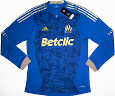 Marseille Formotion Player Issue Football Shirt Soccer Jersey France Maillot Top