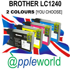 ANY Ink Cartridge (Bk,C,M, or Y) compatible with 1240/1280—not Brother original