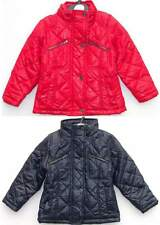 FUNKY DIVA Girls Padded Coat Jacket Red or Navy New with Tags