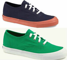 KEDS Shoes Men's Mark Mcnairy Triumph Vulcanized Sneakers Green Navy UK 7-12