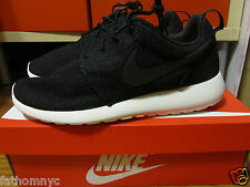Men's New Nike ROSHE RUN Rosherun Black Anthracite 511881 010 8-13