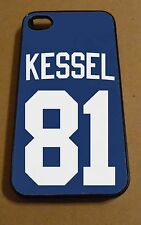 IPhone 4/4S 5 Phil Kessel Toronto Maple Leafs Case