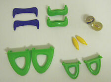 Spare/replacement parts/ rules for Cranium BUMPARENA various available: CHOOSE:-